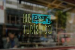 bus turistico logo