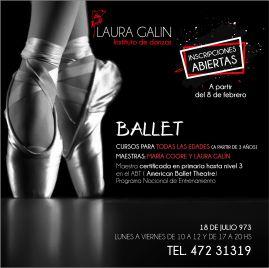 Diario Ballet