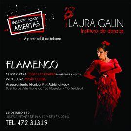 Diario flamenco