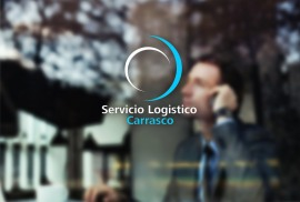 logo servicio logistico
