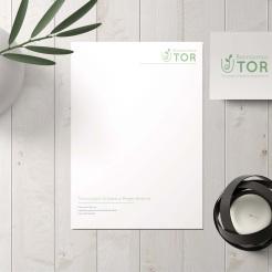 Bioinsumos Tor logo